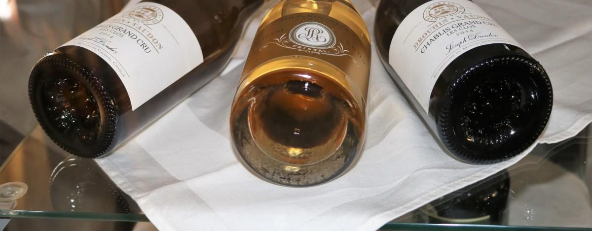 Röderer Cristal Champagner Neutraubling